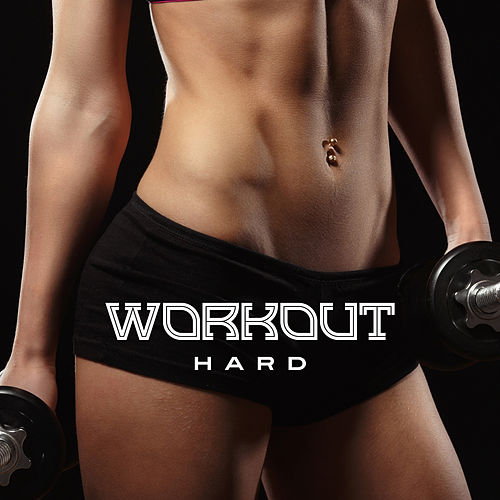 Workout Hard de Ibiza Chill Out