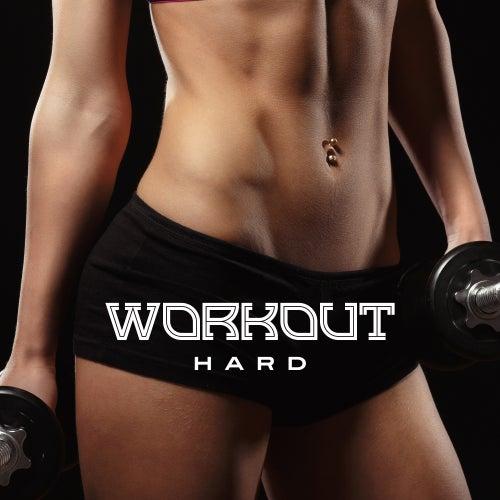 Workout Hard von Ibiza Chill Out