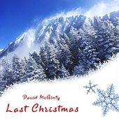 Last Christmas by David McGinty