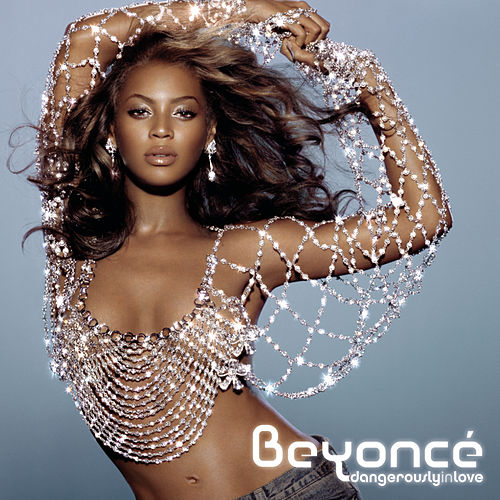 Dangerously In Love by Beyoncé