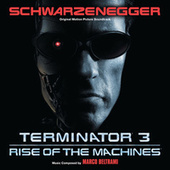 Terminator 3: Rise of the Machines by Various Artists