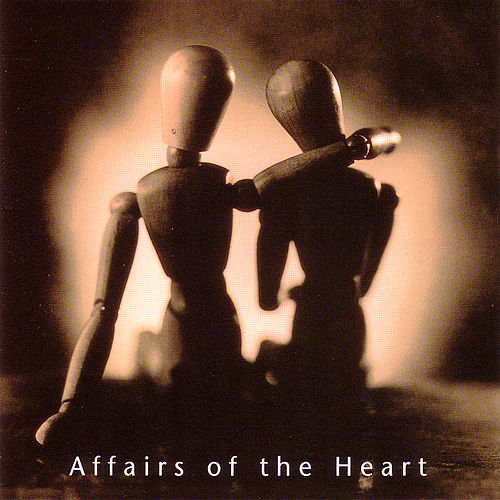Affairs Of The Heart by Various Artists