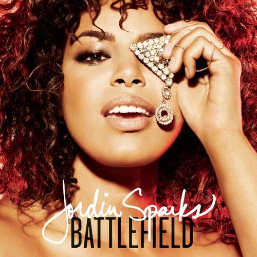 Battlefield by Jordin Sparks