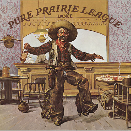 Play & Download Dance by Pure Prairie League | Napster