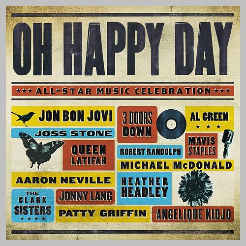 Play & Download Oh Happy Day by Various Artists | Napster