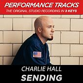 Play & Download Sending (Premiere Performance Plus Track) by Charlie Hall (1) | Napster