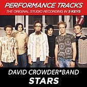 Play & Download Stars (Premiere Performance Plus Track) by David Crowder Band | Napster