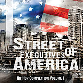 Street Executives of America by Various Artists