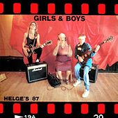 HELGES 87 Girls & Boys by Various Artists