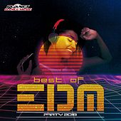 Best of EDM Party 2018 - EP by Various Artists