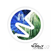 Liquid Records: Noisily Re: Loaded #02 - EP by Various Artists