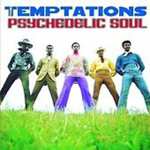 Play & Download Psychedelic Soul by The Temptations | Napster