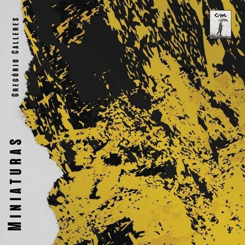 Miniaturas by Gregório Calleres