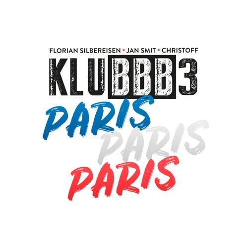 Paris Paris Paris von Klubbb3