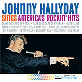 Sings America's Rockin' Hits de Johnny Hallyday