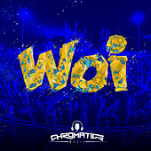 Woi by Chromatics