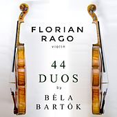 44 Duos for Violin by Florian Rago