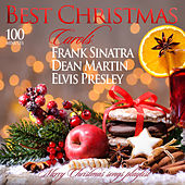 Best Christmas Carols, The Merry Christmas Songs Playlist by Various Artists