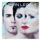 Secrets by The Human League