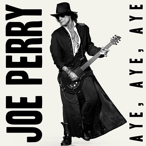 Aye, Aye, Aye by Joe Perry