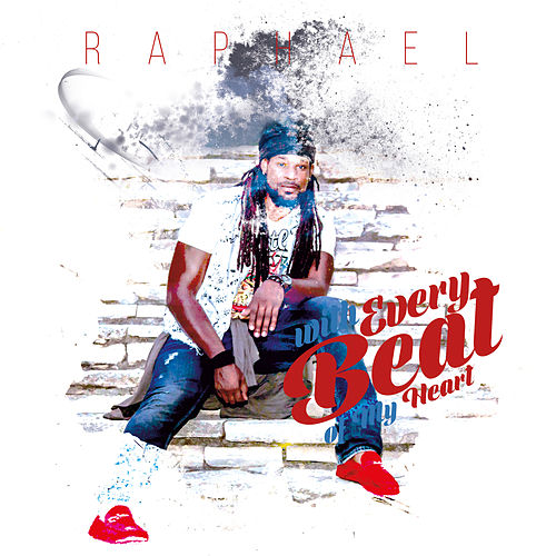 With Every Beat of my Heart by Raphael