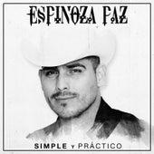 Simple Y Practico by Espinoza Paz