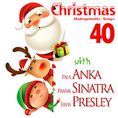Christmas with Frank Sinatra, Elvis Presley, Paul Anka by Various Artists
