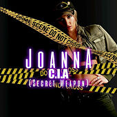 C.I.A (Secret Weapon) by Joanna