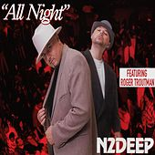 All Night (feat. Roger Troutman) by N 2 Deep