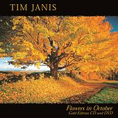 Play & Download Flowers In October by Tim Janis | Napster