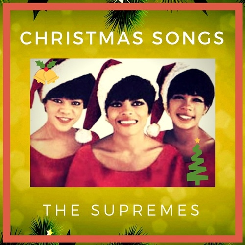 Christmas Songs by The Supremes