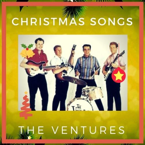 Christmas Songs von The Ventures