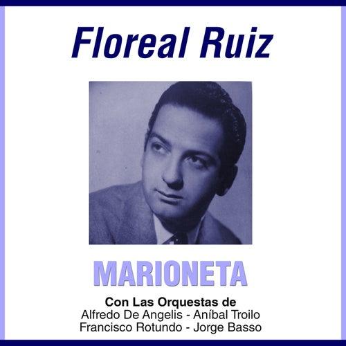 Grandes Del Tango 49 von Floreal Ruiz
