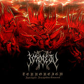 Play & Download Terroreign (Apocalyptic Armageddon Command) by Impiety | Napster