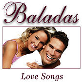 Play & Download Baladas Vol.4 by The Love Songs Band | Napster