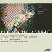 Play & Download Sinfonia Concertante by Bohuslav Martinu Philharmonic | Napster