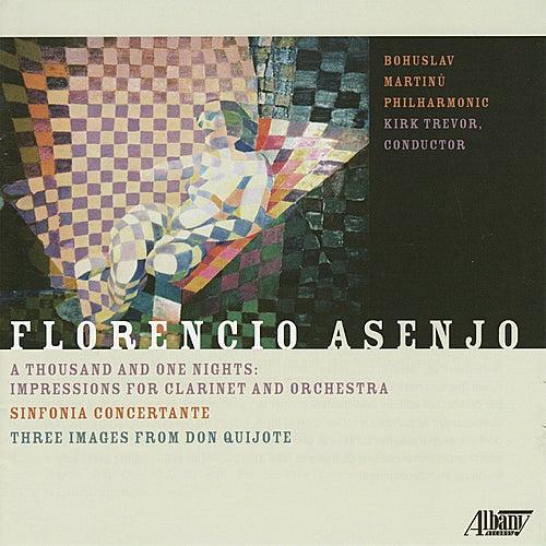 Sinfonia Concertante by Bohuslav Martinu Philharmonic