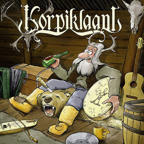 Play & Download Vodka by Korpiklaani | Napster