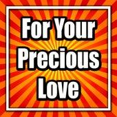 For Your Precious Love by Frankie Avalon