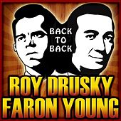 Play & Download Back to Back - Roy Drusky & Faron Young by Various Artists | Napster