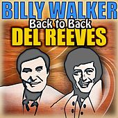 Play & Download Back to Back - Billy Walker & Del Reeves by Various Artists | Napster