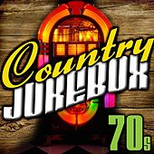Country Jukebox - The 70's by Various Artists