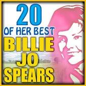 20 Of Her Best by Billie Jo Spears