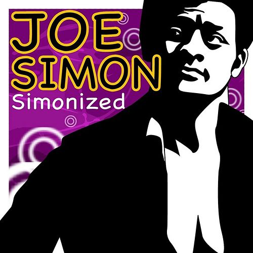 Play & Download Simonized by Joe Simon | Napster