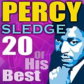 20 Of His Best by Percy Sledge