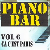 Play & Download Piano bar volume 6 - ca c'est paris by Jean Paques | Napster