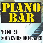 Play & Download Piano bar volume 9 - souvenirs de France by Jean Paques | Napster