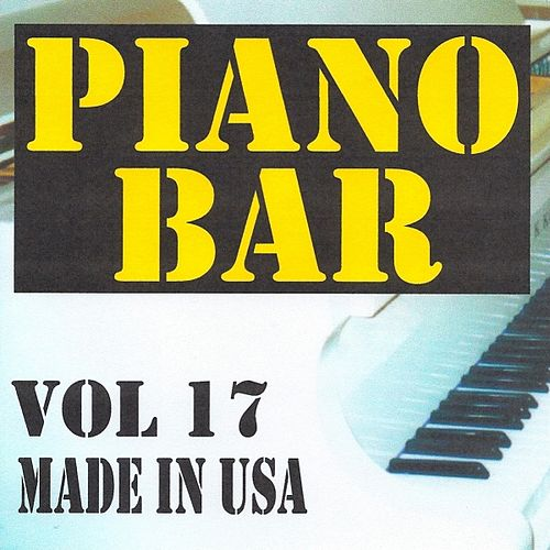 Play & Download Piano bar volume 17 - made in usa by Jean Paques | Napster