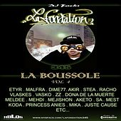 Play & Download La boussole vol 4 by Various Artists | Napster