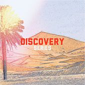 Discovery Series by Harmon Dynamics
